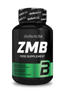 ZMB (60 caps)