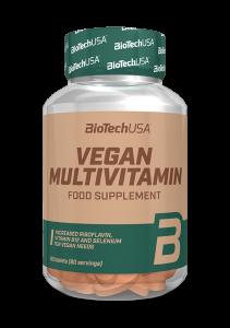 Vegan Multivitamin (60 tbl)