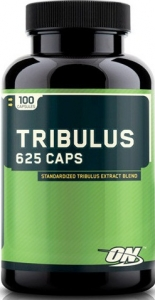 Tribulus 625 mg (100 капс)