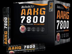 AAKG 7800 (25 мл)