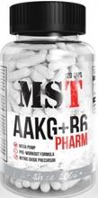MST Pharm AAKG+B6 pharm 120 caps