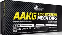 AAKG 1250 Extreme Mega Caps (120 капс)