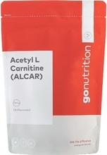 GoNutrition Acetyl L-Carnitine powder 250 g