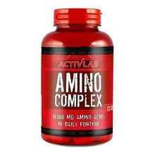 ActivLab Amino Complex 120 tab