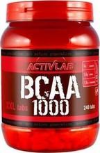 Activlab BCAA 1000 XXL 240 tab