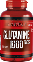 Activlab Glutamine 1000 120 tab