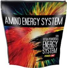 Power Pro Amino Energy System 500 g