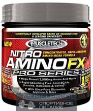 MuscleTech Nitro Amino FX PRO 385 g