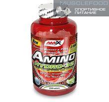 Amix Nutrition Amino Hydro 32 250 tab