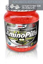Amix Nutrition Amino Pills 660 tab