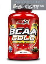 Amix BCAA Gold 150 tabs