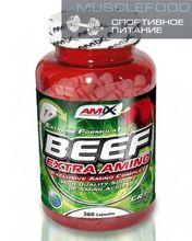 Amix-Nutrition BEEF Amino 360 caps