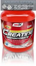 Amix Nutrition Creatine Monohydrate 1000 g