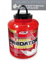 Amix 100% Predator Protein 2000 g