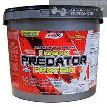 Amix Nutrition Whey Pro PREDATOR 4000 g