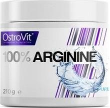 OstroVit L-Arginine 210 g