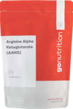 GoNutrition Arginine Alpha Ketoglutarate (AAKG) 500 g