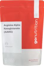 GoNutrition Arginine Alpha Ketoglutarate (AAKG) 250 g