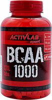 ActivLab BCAA 1000 XXL Tabs 120 tab