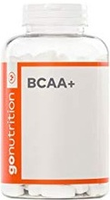 GoNutrition BCAA+ 180 tabs