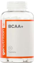 GoNutrition BCAA+ 90 tabs