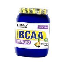 FitMax BCAA Immuno 600 g