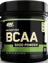 Optimum Nutrition BCAA 5000 Powder 345g