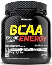 Olimp BCAA Xplode Energy 500 g