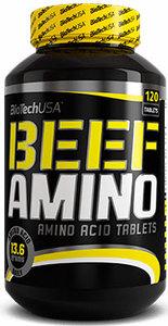 Beef Amino (120 таб)