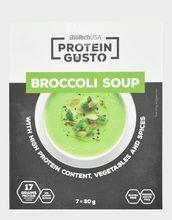 BioTech USA Protein Gusto Broccoli Soup 30 g