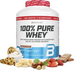 100% Pure Whey (2270 гр + 20%) 2724 гр