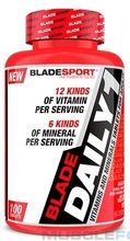 Blade Sport Daily1 200% RDA 100 tabs