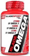 Blade Sport Omega 3-6-9 120 caps