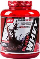 Blade Sport Whey Protein 2270 g