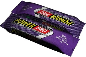 POWER PRO 36% 60 G (Лесная ягода)