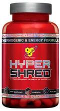 BSN Hyper Shred 90 caps