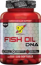 BSN Fish Oil DNA 100 caps