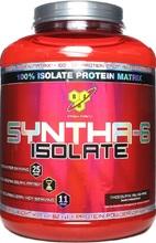 BSN Isolate Syntha-6 1820 g