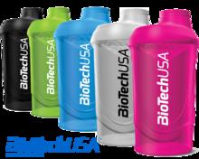 Шейкер BioTech USA 600 ml