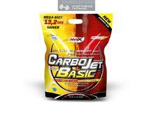 Amix Nutrition CarboJet Basic 6000 g