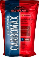 ActivLab Carbomax Energy Power 1000 g