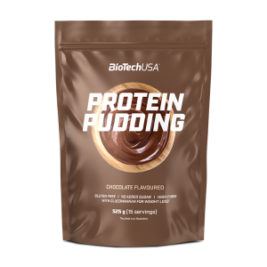 Protein Pudding (525g)