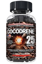 Cloma Pharma Cocodrene 25 90 caps