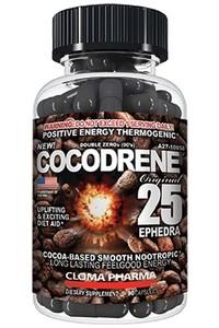 Cocodrene 25 (90 капс)