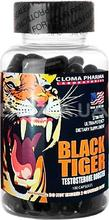 Cloma Pharma Black Tiger 100 caps