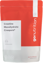GoNutrition Creatine Monohydrate Creapure®  250 g