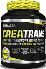 BioTech USA CreaTrans 1000 g