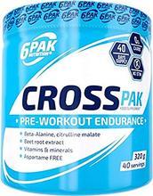 6PAK Nutrition CROSS PAK 320 g