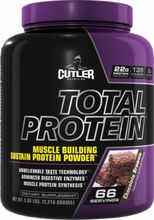 Cutler Nutrition TOTAL PROTEIN 2310g