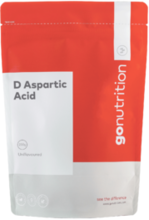 GoNutrition D-Aspartic Acid 250 g